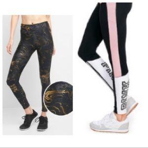 Bundle of athletic leggings